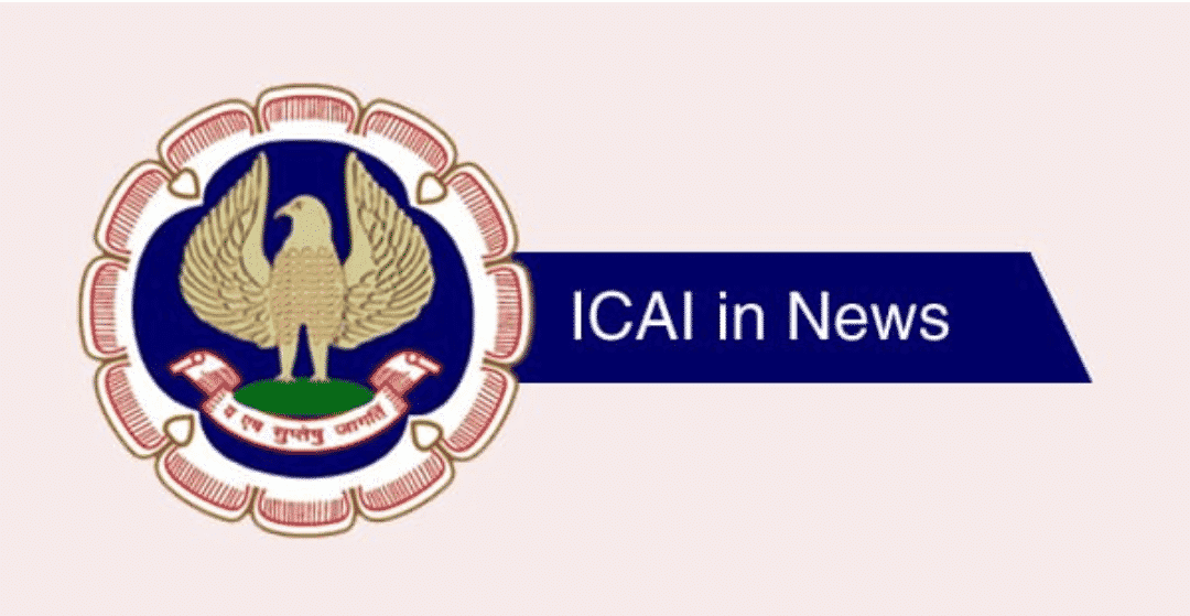 ICAI WAIVES OFF 75% REGISTRATION FEES