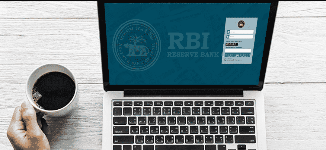 SMF-FIRMS : A NEW SYSTEM FOR ONLINE REOPRTING APPLICATION INTRODUCED BY RBI