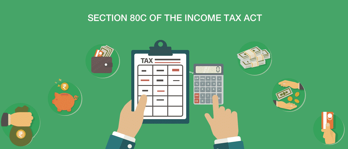 ARTICLE ON SECTION 80C OF THE INCOME TAX ACT 1961