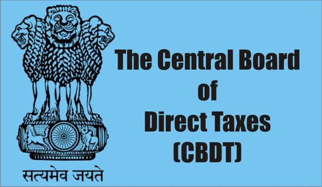 CBDT interest income of FPIs