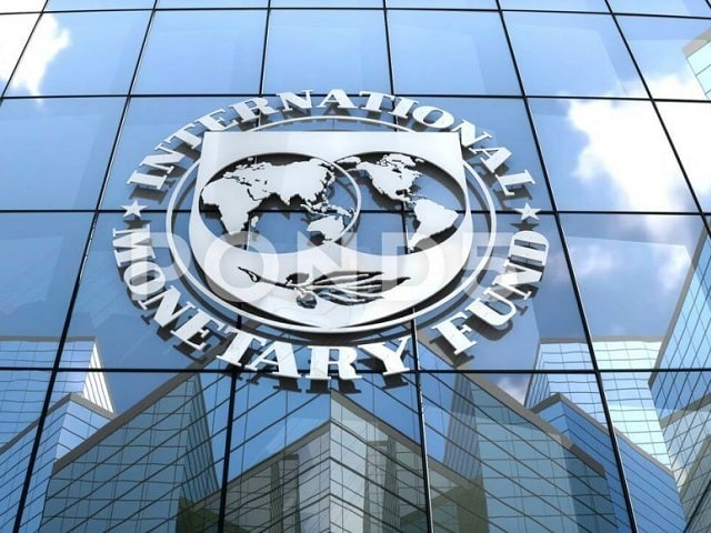 IMF revises India's growth projection to 11.5 per cent in 2021