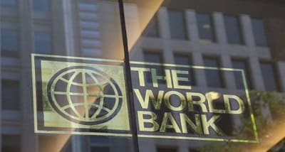 India and World Bank sign mou