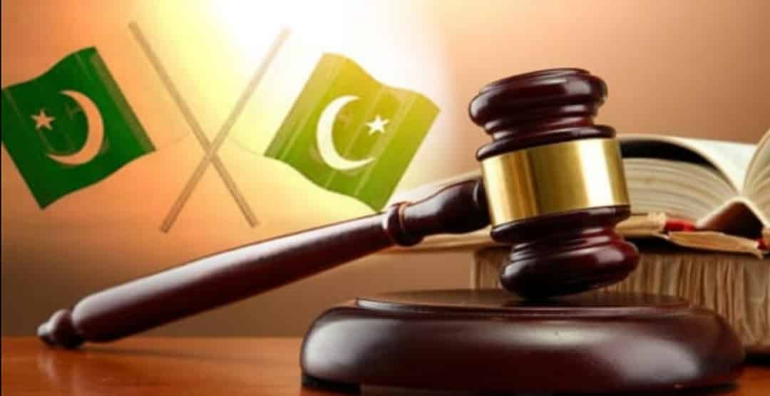 Pakistan anti- terrorism court sentenced Hafiz Saeed 10 years imprisonment in illegal funding case