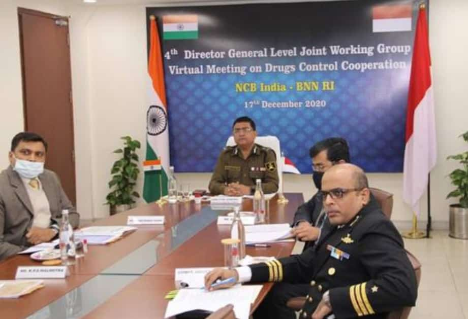 4th Bilateral Joint Working Group meeting
