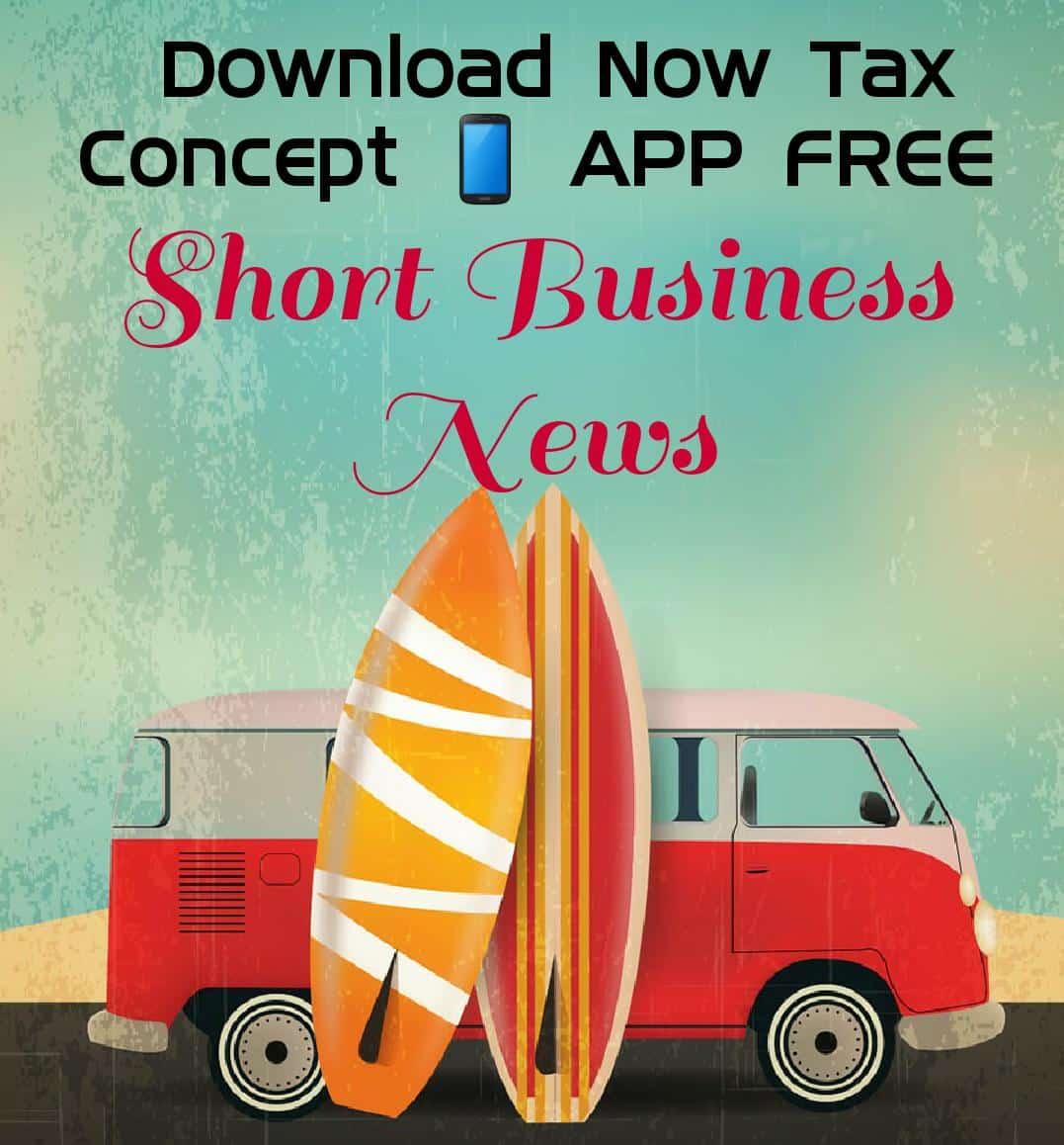 Short Business News