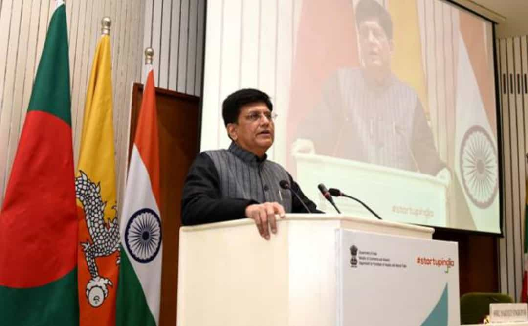 'Prarambh', Start-up India International Summit begins