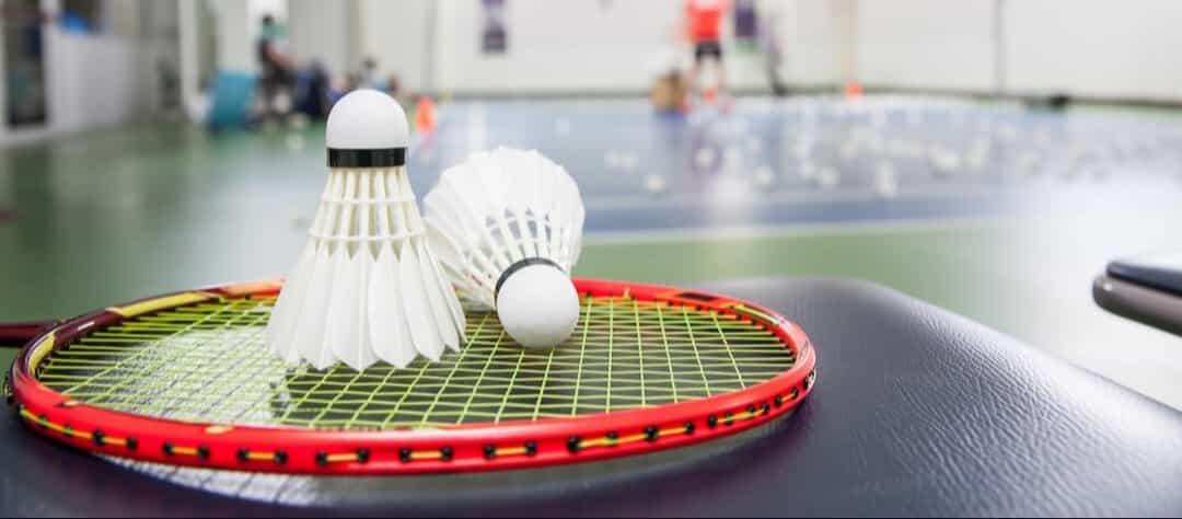 Latest world junior rankings of Badminton