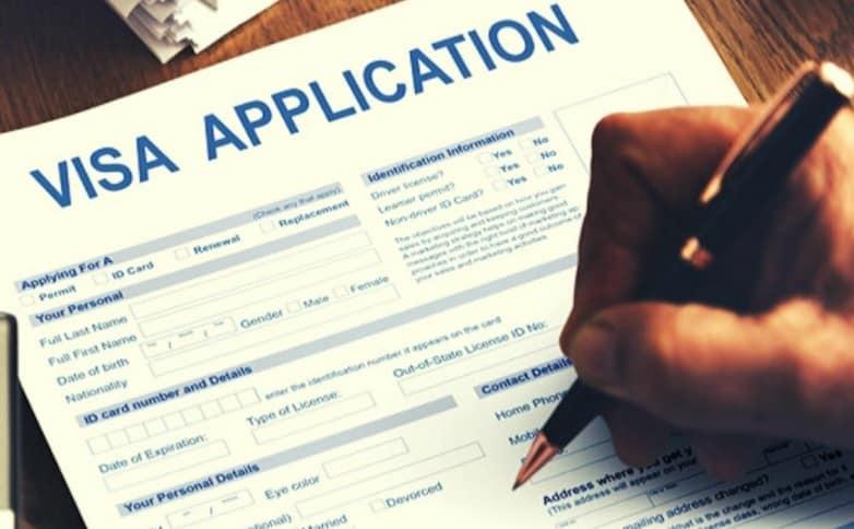 visa registration