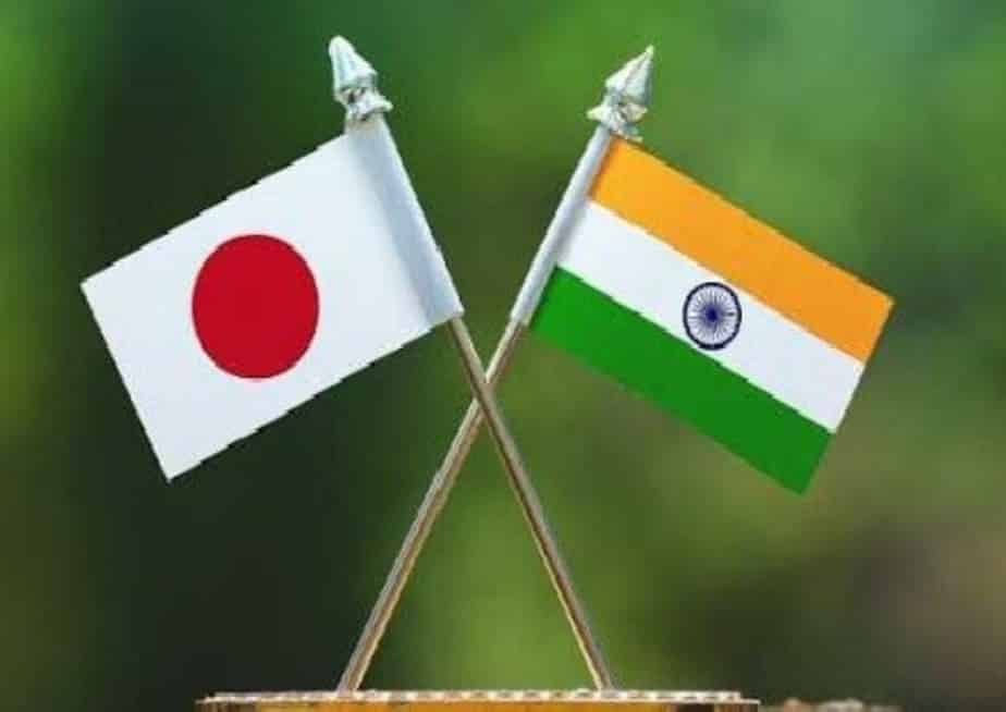 9th Round of India-Japan Consultations