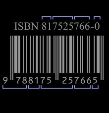 International Standard Book Number