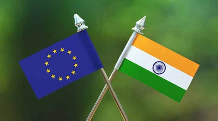 India-EU Macroeconomic dialogue