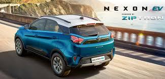 electric car campaign