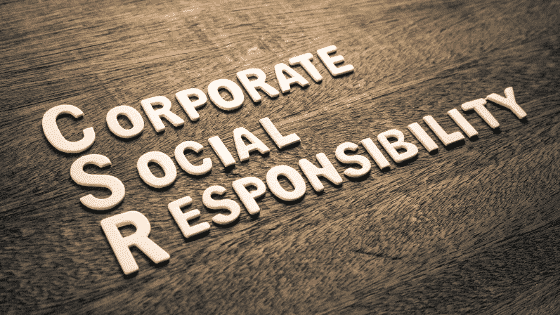 Expenses Incurred for Corporate Social Responsibility (CSR) are Eligible for Claiming ITC in GST: AAR Uttar Pradesh