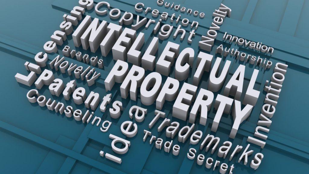 International-Intellectual-Property-Index