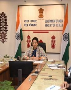 Textiles Ministry & Agriculture Ministry sign MoU