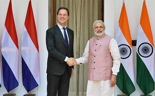 India netherland
