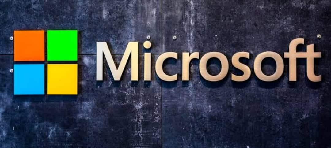 microsoft india setup new mega project in noida