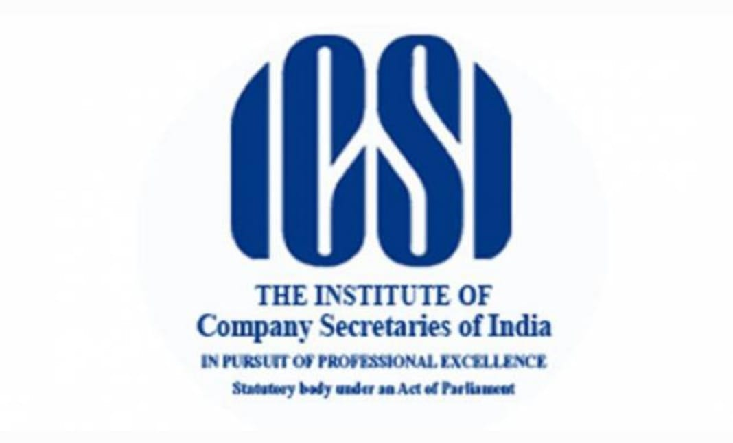 ICSI calls upon you to do your utmost to help the CS fraternity to overcome the pandemic