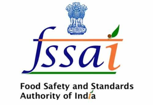 Annual Return of FSSAI