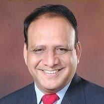 CA Amresh Vashisht
