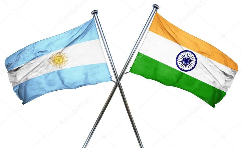 India Argentina