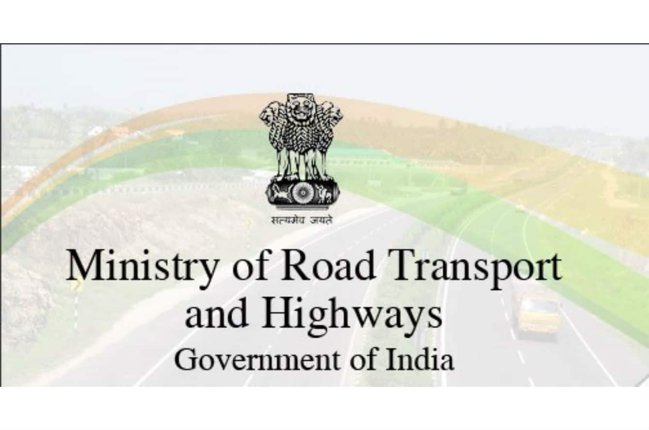 MInistry-of-road-transport