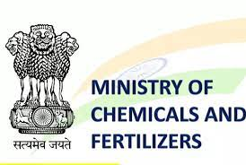Ministry of Chemical and Fertilizers
