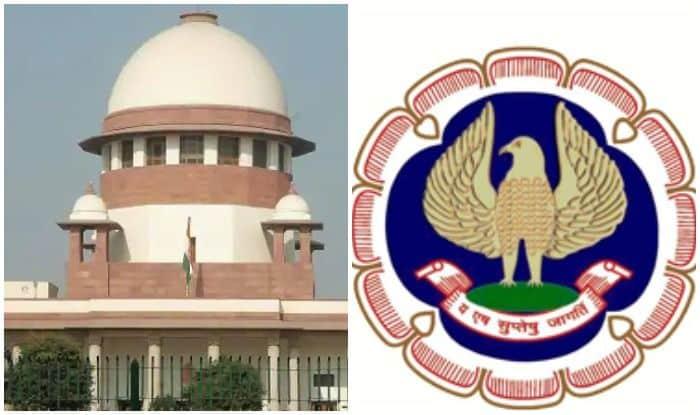 SUPREME COURT AND ICAI