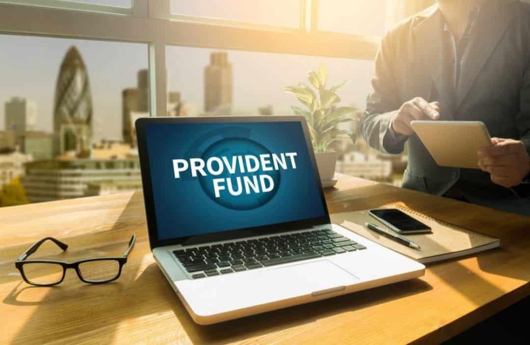 Online EPF Transfer Process from EPFO member portal