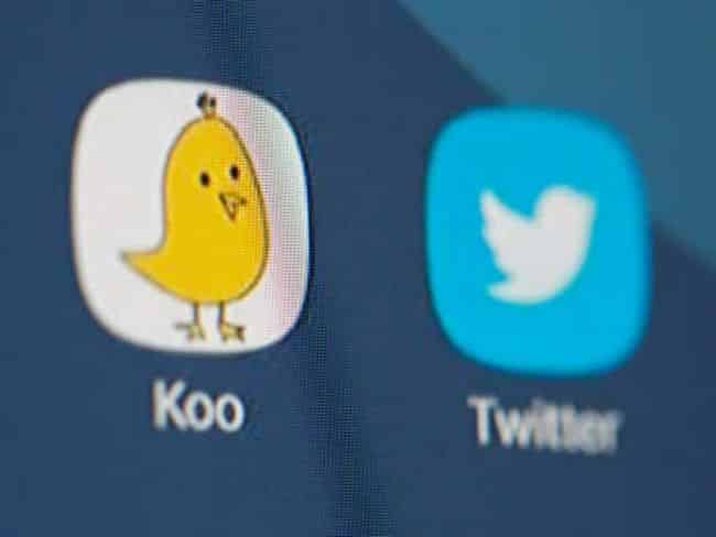 After banning twitter in Nigeria, the Nigerian govt joins #Koo, an Indian micro blogging platform.