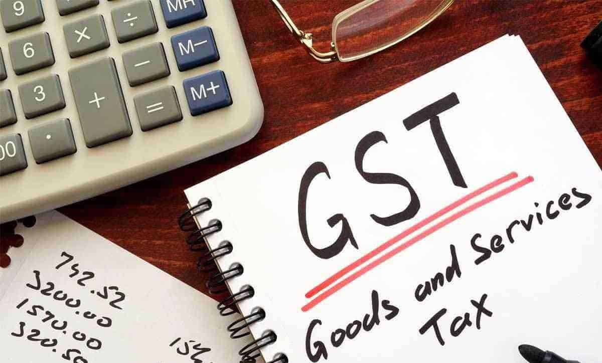 GST PORTAL NEW functionalities ADDED