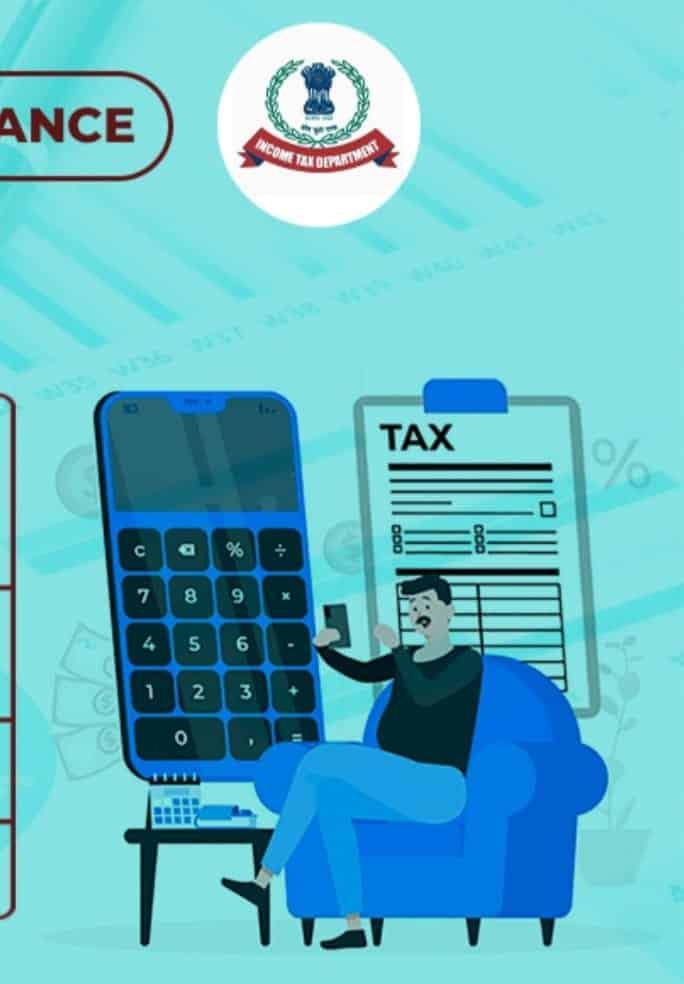 INCOME TAX COMPLIANCES