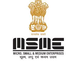 MSME Ministry