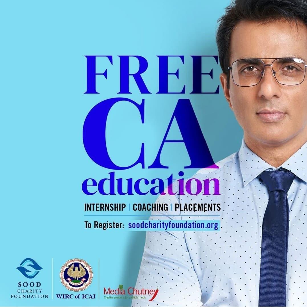 Free CA EDUCATION