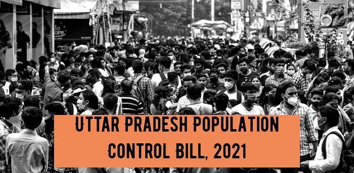 UP POPULATION CONTROL BILL 2021