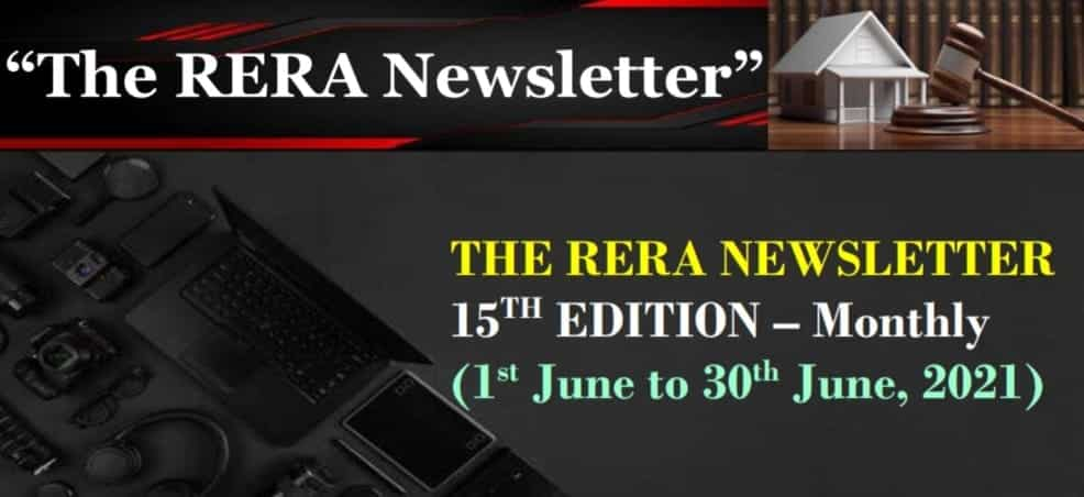 real state news month of july 21