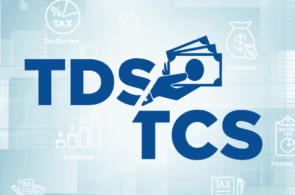 TDS AND TCS