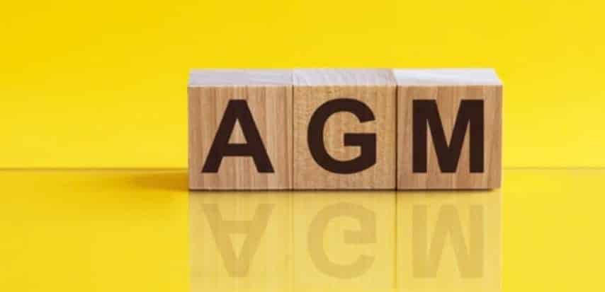 EXTENSION OF DUE DATE FOR HOLDING OF ANNUAL GENERAL MEETING(AGM 2021)