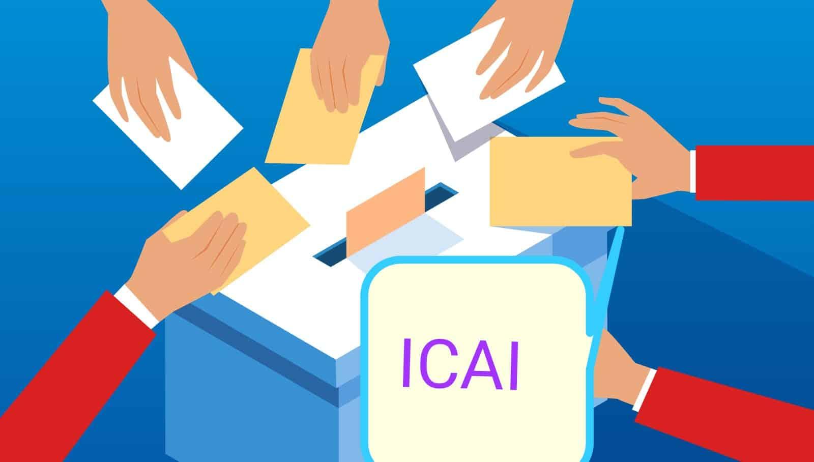 ICAI ELECTION 2021