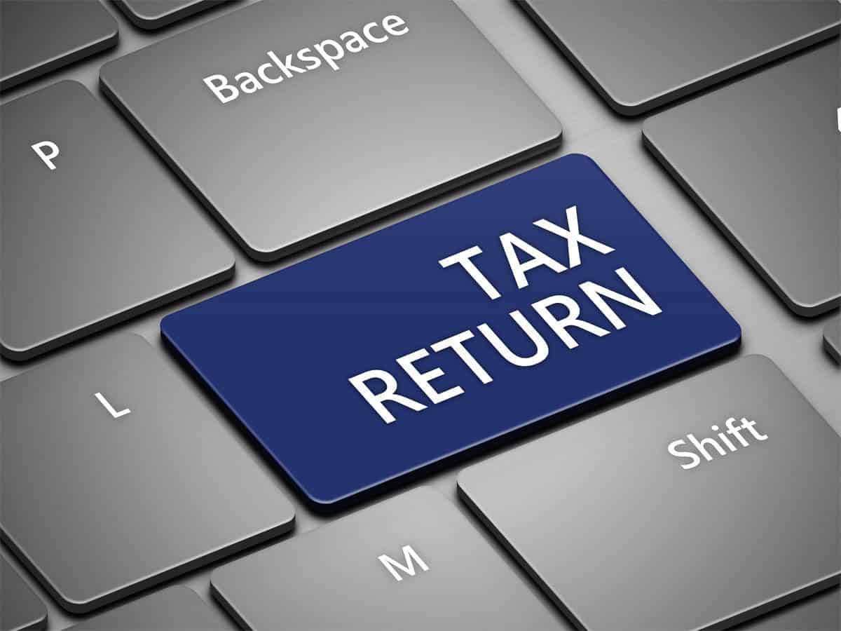 Income Tax Department Issues Excel Based Utility for ITR-5